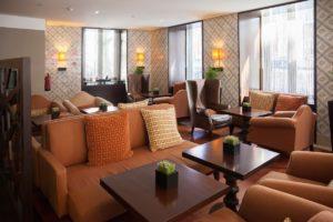 Objekteinrichtung Hotel, Praxis und Gastronomie