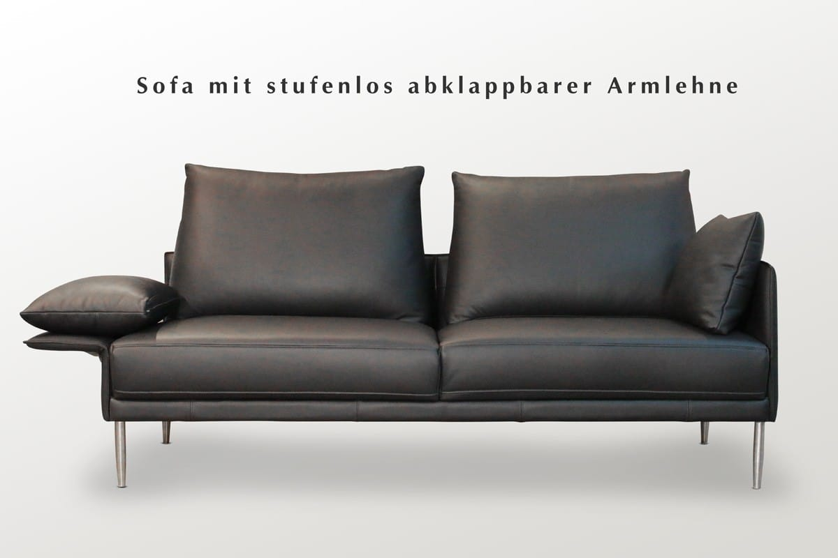 zweiersofa mit cool zweisitzer with zweiersofa mit top. Black Bedroom Furniture Sets. Home Design Ideas