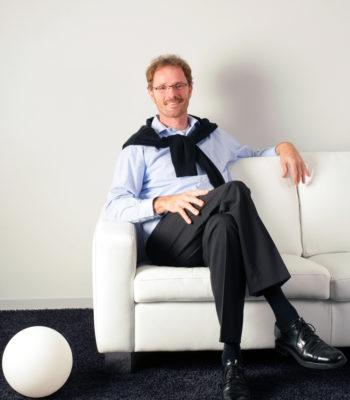 Detlef Schliephorst - Raumausstattermeister aus Rheine
