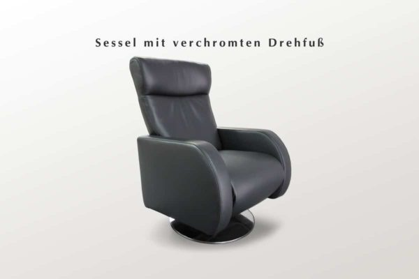 Relax TV-Sessel mit Motor