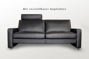 Bequemes Sofa in allen Variationen lieferbar