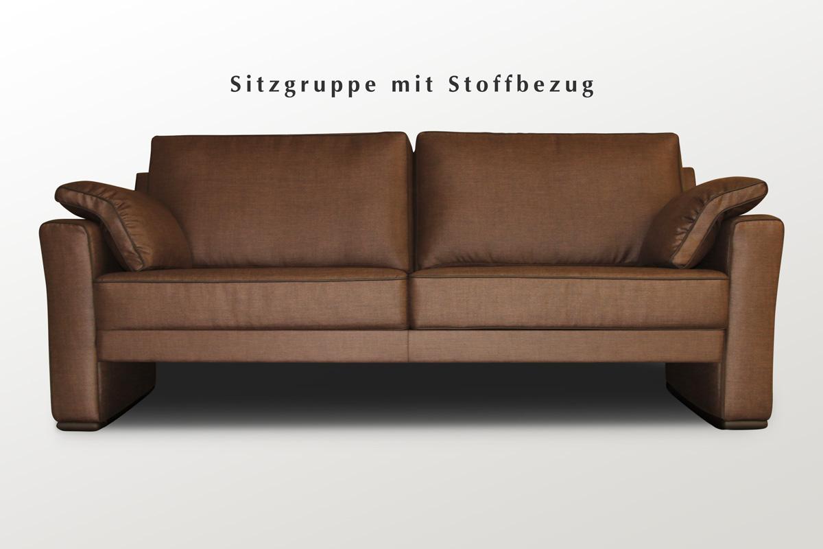 Schliephorst Polstermöbel - Ihre Polsterei in Rheine